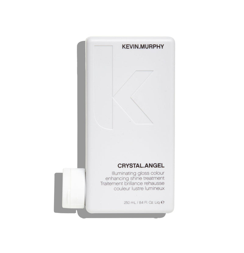 KEVIN MURPHY:  CRYSTAL.ANGEL