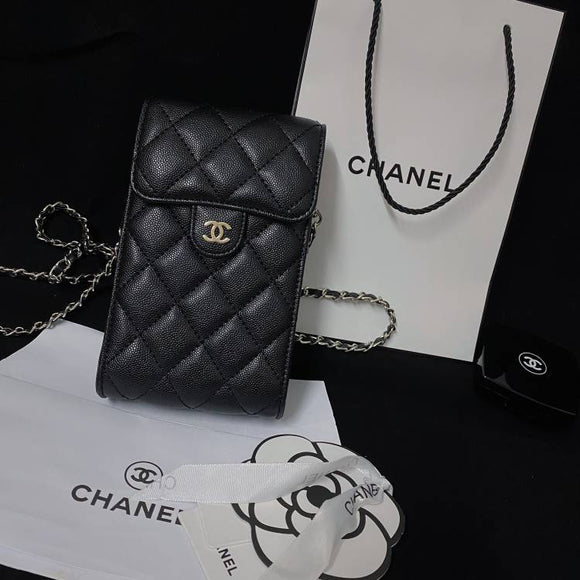 CC Phone Bag