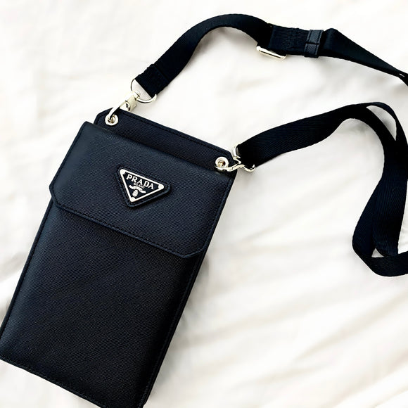 PD Designers Phone Bag with Card Holders