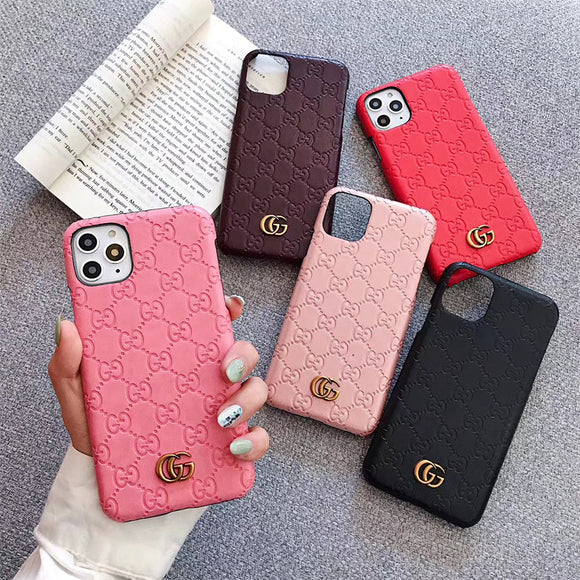 GG Designer's Case for iPhones