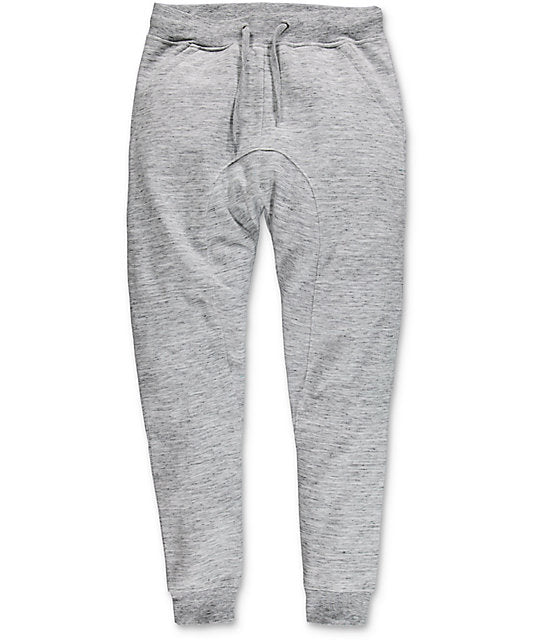 French Terry Unisex Joggers