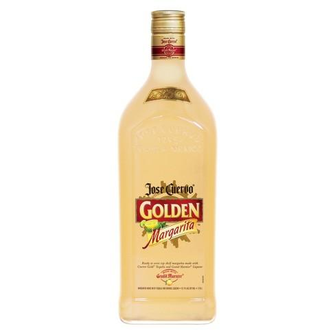 Jose Cuervo Margarita Golden - 1.75L