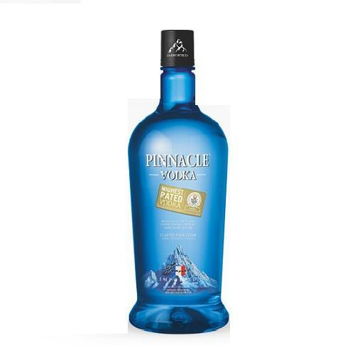 Pinnacle Vodka - 1.75L