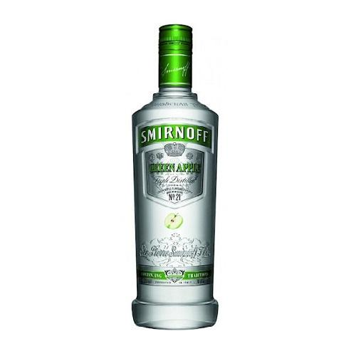 Smirnoff Apple Twist - 1.75L