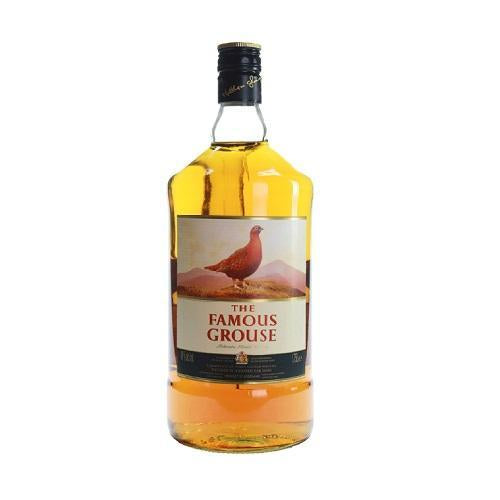 The Famous Grouse Scotch - 1.75L