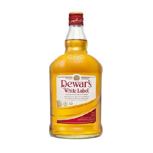 Dewar's Scotch White Label - 1.75L
