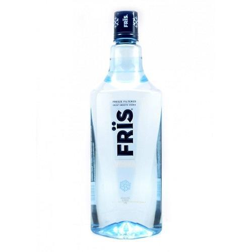 Fris Vodka 80@ - 1.75L