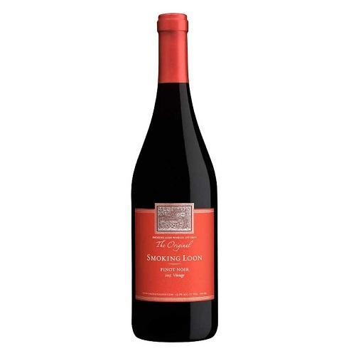 Smoking Loon Pinot Noir - 750ML