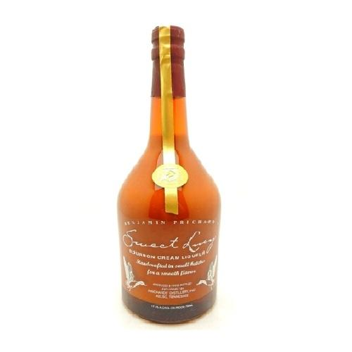Prichard's Sweet Lucy Bourbon Cream - 750ML