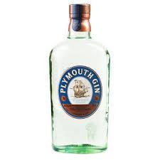 Plymouth Gin - 750ML