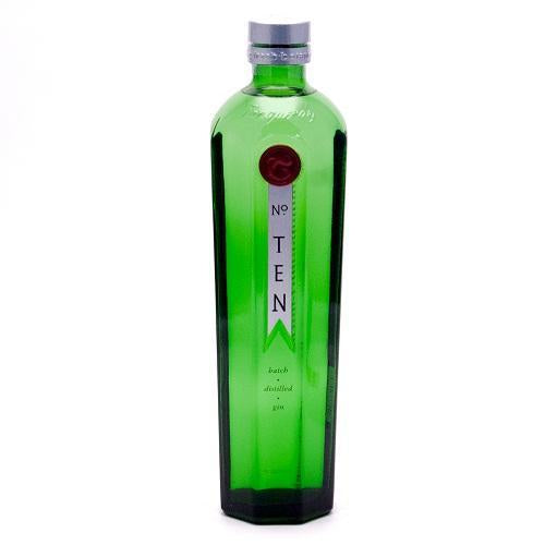 Tanqueray Gin No. Ten - 750ML