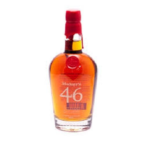 Maker's 46 Bourbon - 750ML