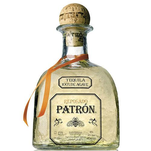 Patron Tequila Reposado - 750ML