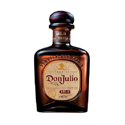 Don Julio Tequila Anejo - 750ML