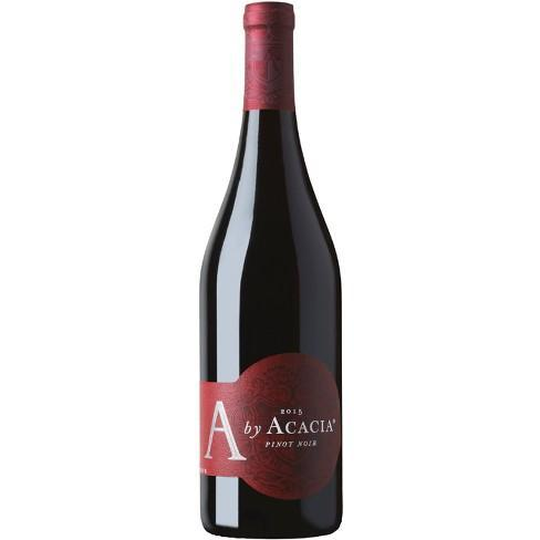 A By Acacia Red Blend - 750ML