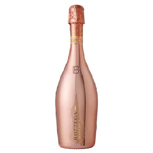 Bottega Rose Gold - 750ML