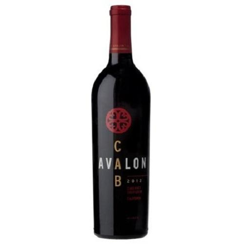 Avalon Cabernet Sauvignon California - 750ML
