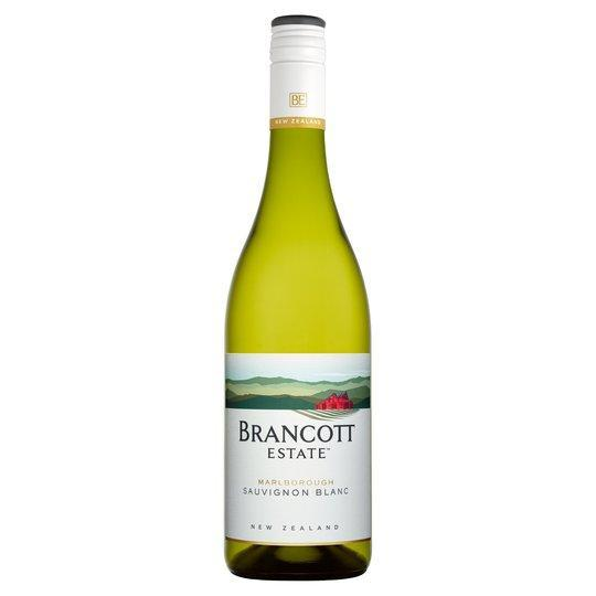 Brancott Estate Sauvignon Blanc - 750ML