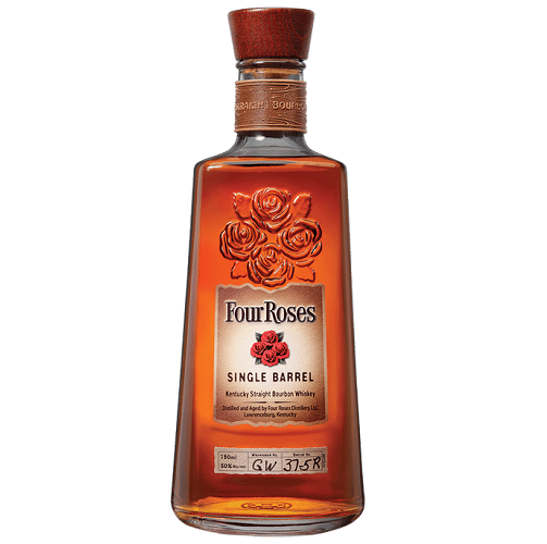 Four Roses Bourbon Single Barrel - 750ML