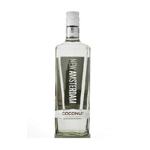 New Amsterdam Vodka Coconut - 750ML