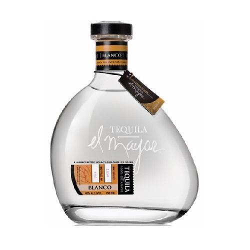 El Mayor Tequila Blanco - 750ML