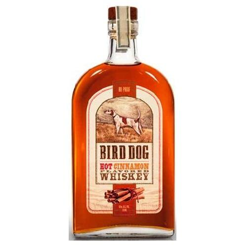 Bird Dog Whiskey Hot Cinnamon - 750ML
