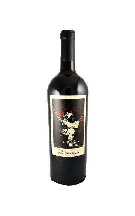 The Prisoner Red Napa Valley Orin Swift - 750ML