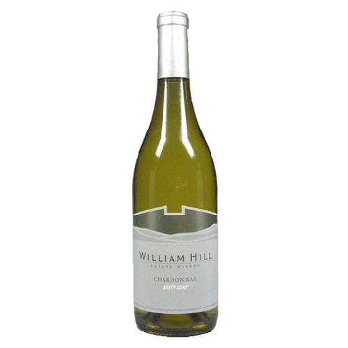 William Hill Chardonnay North Coast - 750ML