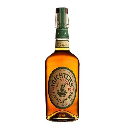 Michter's Rye Whiskey Straight Single Barrel US*1 - 750ML