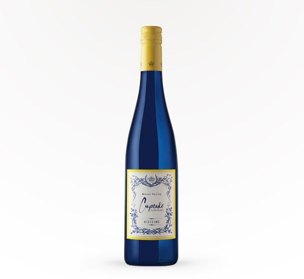 Cupcake Vineyards Riesling - 750ML