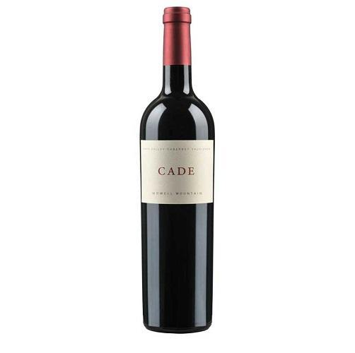 Cade Cabernet Sauvignon Estate - 750ML