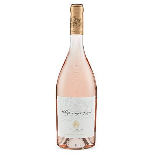 Chateau d'Esclans Rose Whispering Angel - 750ML