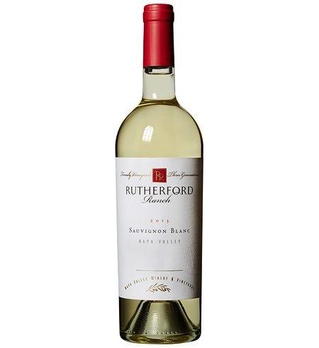 Rutherford Ranch Sauvignon Blanc - 750ML