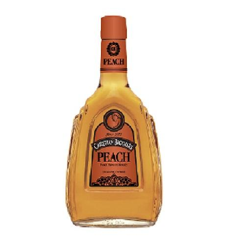 Christian Brothers Peach Brandy - 750ML