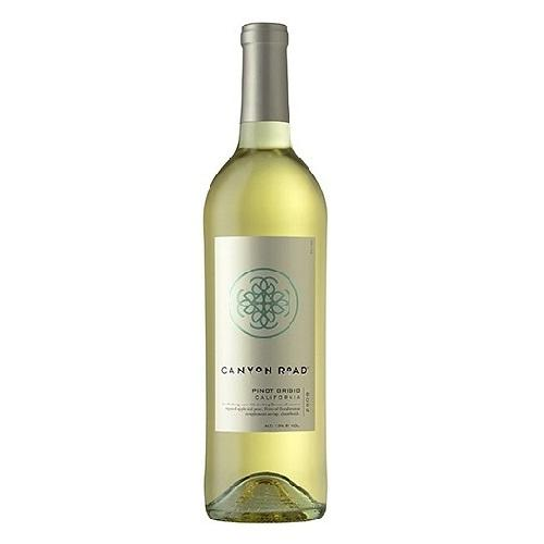 Canyon Road Chardonnay - 750ML