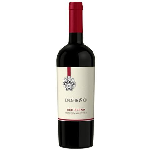Diseno Red Blend - 750ML