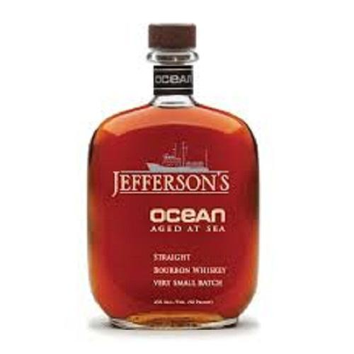 Jefferson's Bourbon Ocean Aged At Sea - 750ML