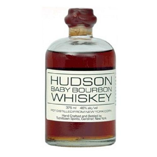 Hudson Whiskey Baby Bourbon - 375 ML