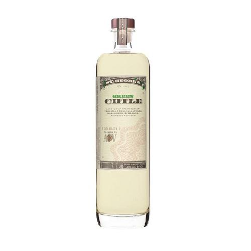 St. George Vodka Green Chile - 750ML