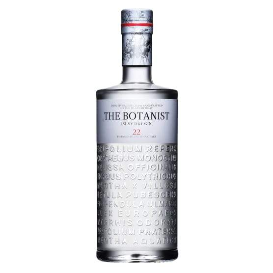The Botanist Gin Islay Dry - 750ML
