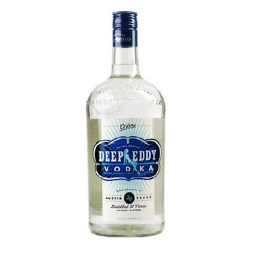 Deep Eddy Vodka - 1.75L