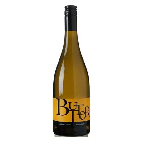 Butter Chardonnay - 750ML