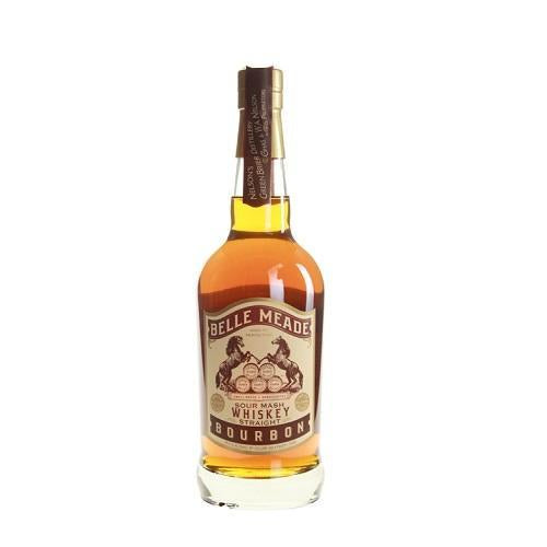 Belle Meade Bourbon - 750ML