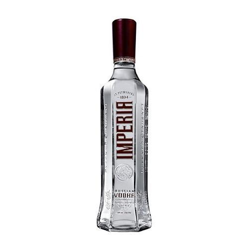 Imperia Vodka - 750ML