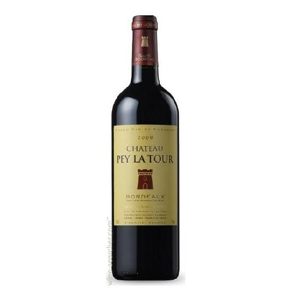 Chateau Pey La Tour Bordeaux - 750ML