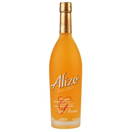 Alize Gold Passion - 750ML