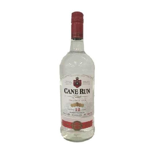 Cane Rum Number 12 Blend White Rum - 750ML