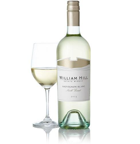 William Hill Sauvignon Blanc - 750ML