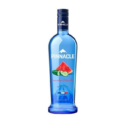 Pinnacle Cucumber Watermelon - 750ML