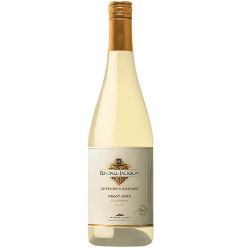 Kendall-Jackson Pinot Gris Vintner's Reserve - 750ML